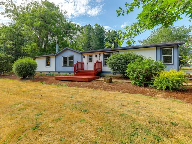44644 SE Coalman Rd, Sandy, OR 97055 (MLS #21071575) :: Next Home Realty Connection