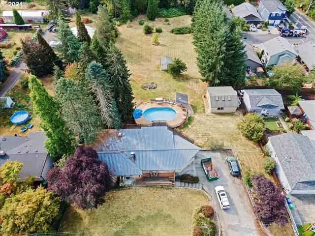 2938 SE Hillyard Rd, Gresham, OR 97080 (MLS #21071887) :: McKillion Real Estate Group