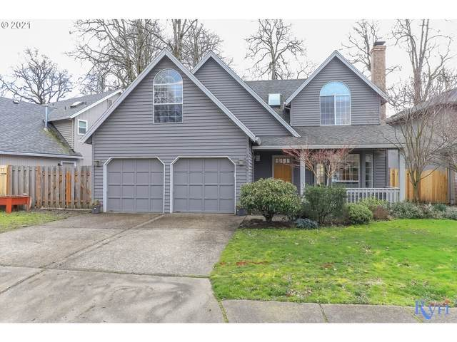 8438 SW Ashford St, Tigard, OR 97224 (MLS #21071927) :: Next Home Realty Connection