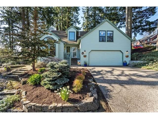 5481 Windsor Ter, West Linn, OR 97068 (MLS #21071959) :: Duncan Real Estate Group