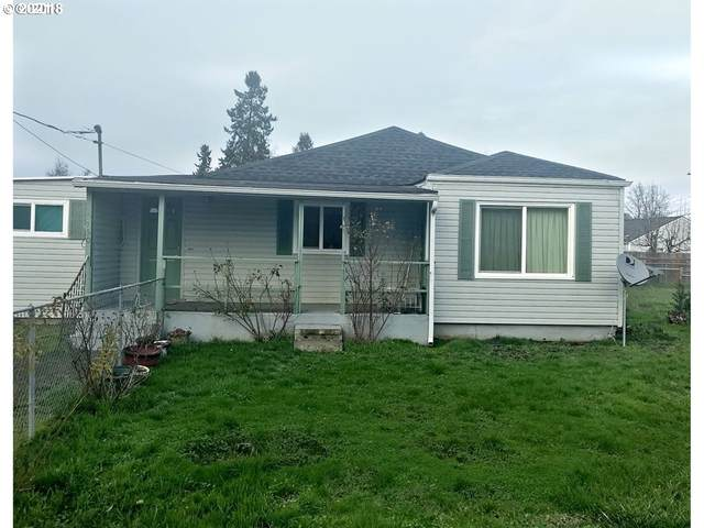 3750 Virginia Ave, Springfield, OR 97478 (MLS #21072094) :: The Haas Real Estate Team
