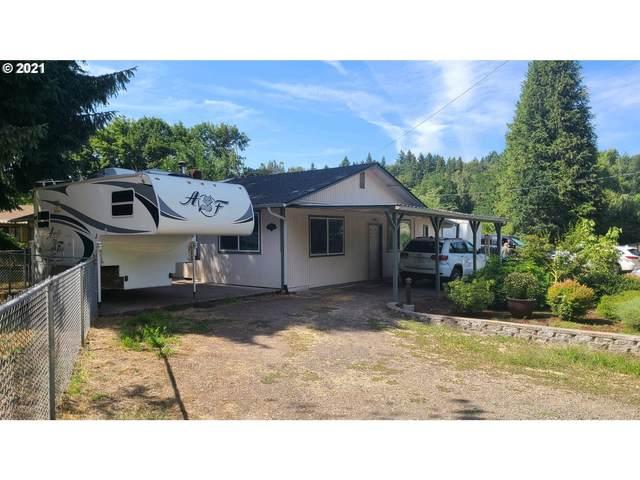 88404 Stephens Rd, Springfield, OR 97478 (MLS #21072176) :: Song Real Estate