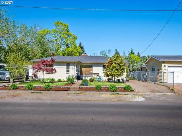 797 Harrison St, Woodburn, OR 97071 (MLS #21072216) :: Premiere Property Group LLC