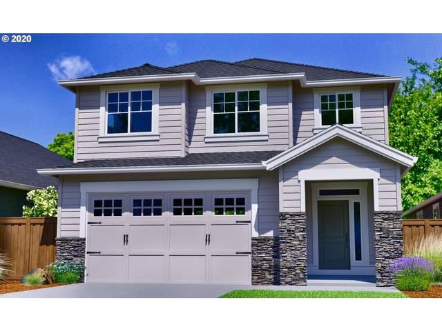7319 SW Woodbury Loop, Wilsonville, OR 97070 (MLS #21072310) :: Next Home Realty Connection