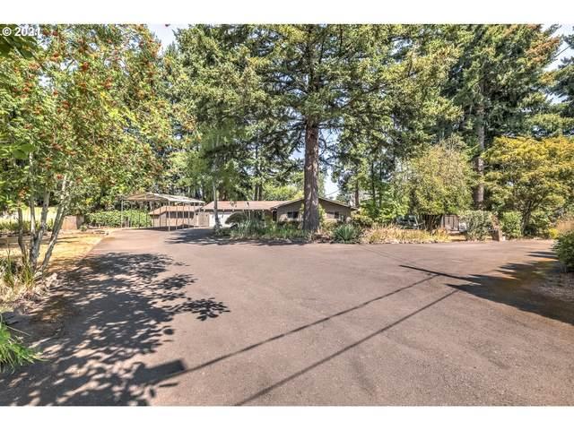 330 SE 21ST Pl, Hillsboro, OR 97123 (MLS #21072319) :: Oregon Farm & Home Brokers