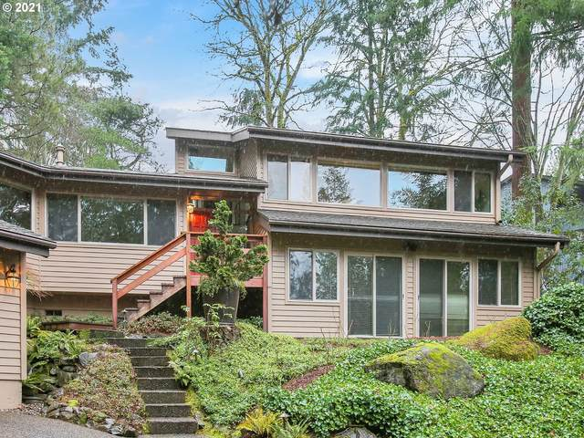 17726 Overlook Ln, Lake Oswego, OR 97034 (MLS #21072430) :: Change Realty