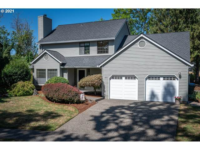 8875 SW Scheckla Dr, Tigard, OR 97224 (MLS #21072598) :: Change Realty