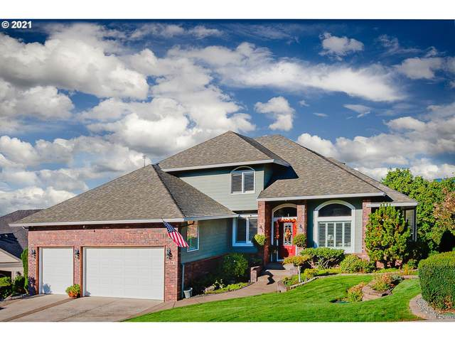 2763 NW 32ND Ave, Camas, WA 98607 (MLS #21072736) :: Brantley Christianson Real Estate