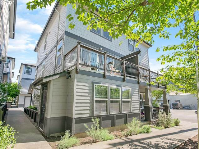 6708 N Pittsburg Ave, Portland, OR 97203 (MLS #21072778) :: RE/MAX Integrity