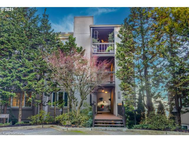 626 NW Westover Ter, Portland, OR 97210 (MLS #21073070) :: McKillion Real Estate Group