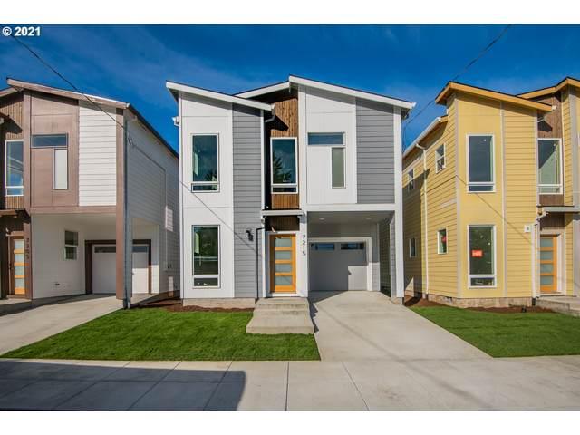 7215 SE Crystal Springs Blvd, Portland, OR 97206 (MLS #21073149) :: Real Estate by Wesley
