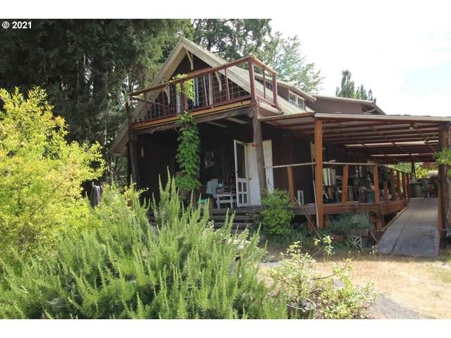 1805 SE Nehemiah Ln, Mcminnville, OR 97128 (MLS #21073286) :: Holdhusen Real Estate Group