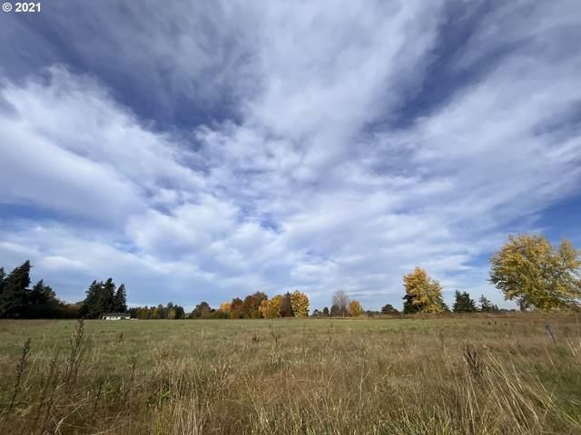 0 NE 144th St Tract, Brush Prairie, WA 98606 (MLS #21073374) :: Gustavo Group