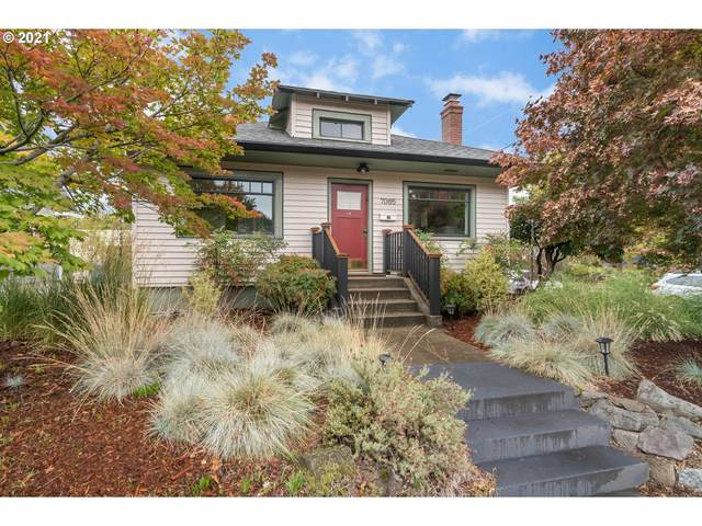 7065 NE Davis St, Portland, OR 97213 (MLS #21073652) :: Windermere Crest Realty