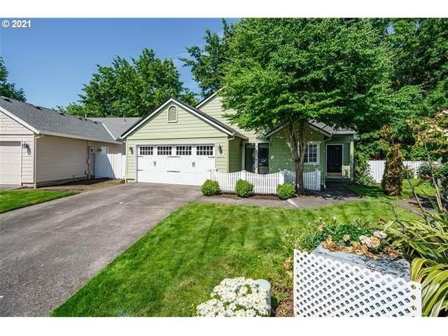 16903 SE 30TH Cir, Vancouver, WA 98683 (MLS #21073693) :: Cano Real Estate