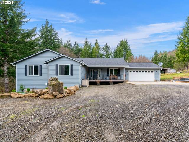 42621 NW Hidden Mountain Dr, Banks, OR 97106 (MLS #21073764) :: Cano Real Estate