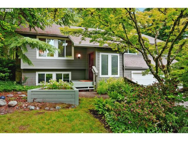 9795 SW Washington St, Portland, OR 97225 (MLS #21073791) :: Townsend Jarvis Group Real Estate