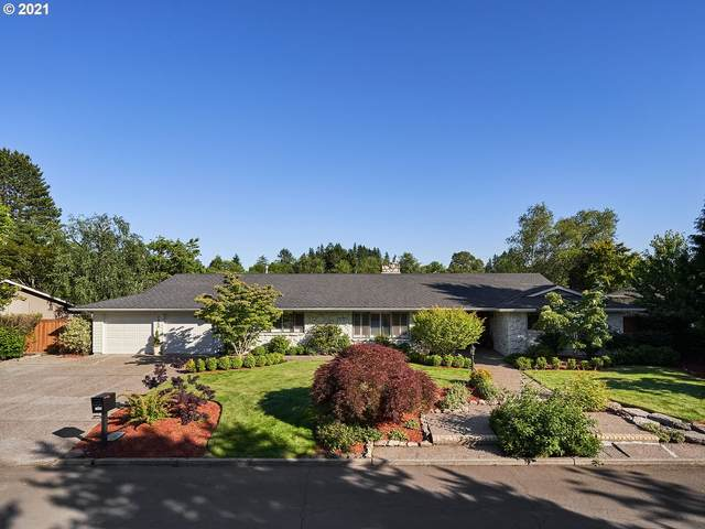 7940 SW Willowmere Dr, Portland, OR 97225 (MLS #21073816) :: Tim Shannon Realty, Inc.