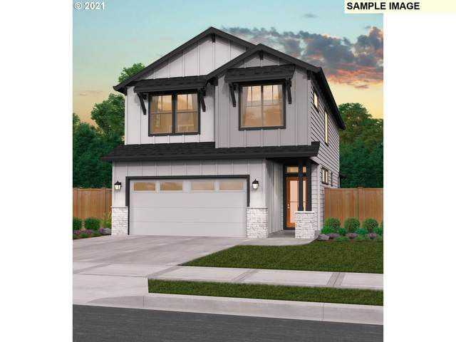 S Sockeye Dr, Ridgefield, WA 98642 (MLS #21074123) :: Song Real Estate