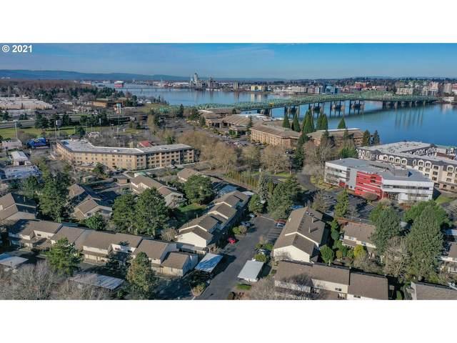 549 N Hayden Bay Dr #26, Portland, OR 97217 (MLS #21074147) :: Real Tour Property Group