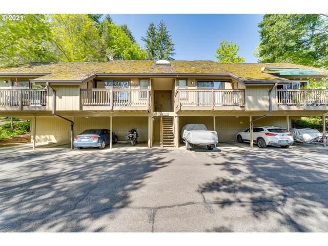 7532 SW Barnes Rd 106-C, Portland, OR 97225 (MLS #21074150) :: Change Realty