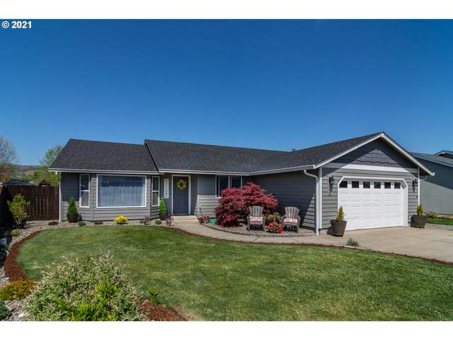 189 Zephyr Ct, Roseburg, OR 97471 (MLS #21074231) :: Tim Shannon Realty, Inc.