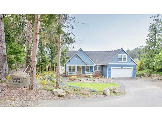 3228 NE 26TH St, Lincoln City, OR 97367 (MLS #21074319) :: Coho Realty