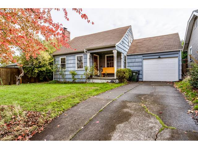 1823 Lincoln St, Eugene, OR 97401 (MLS #21074702) :: The Haas Real Estate Team