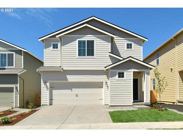 1319 W 17TH Ave, La Center, WA 98629 (MLS #21074731) :: Stellar Realty Northwest