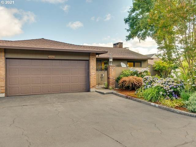 14747 NE Stanton Ct, Portland, OR 97230 (MLS #21074936) :: Real Estate by Wesley