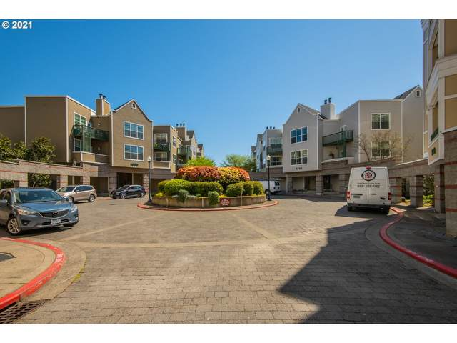 1730 S Harbor Way #606, Portland, OR 97201 (MLS #21074979) :: Beach Loop Realty