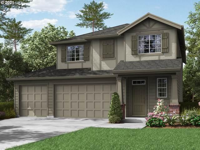 4173 S Kennedy Dr, Ridgefield, WA 98642 (MLS #21075162) :: Oregon Farm & Home Brokers
