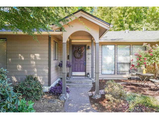1825 NW Grant Ave, Corvallis, OR 97330 (MLS #21075257) :: Change Realty