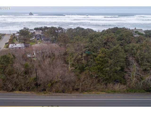 0 Cannon St. Lot 4,5, Arch Cape, OR 97102 (MLS #21075317) :: Townsend Jarvis Group Real Estate