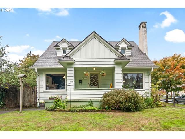 7339 SE Ellis St, Portland, OR 97206 (MLS #21075338) :: Real Estate by Wesley