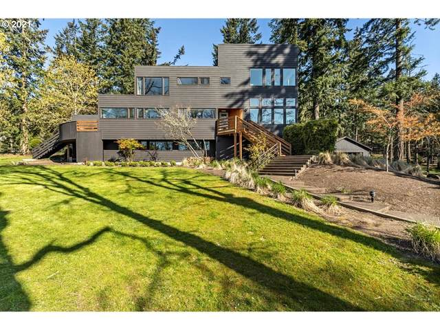 29355 SW Petes Mountain Rd, West Linn, OR 97068 (MLS #21075440) :: Real Tour Property Group