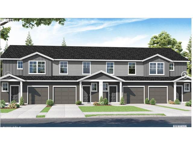 859 N 18th Ave, Cornelius, OR 97113 (MLS #21075492) :: Cano Real Estate