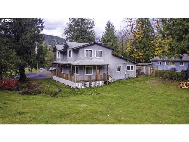 55815 E Highway 26, Sandy, OR 97055 (MLS #21075578) :: Real Tour Property Group