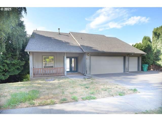 823 SW 8TH St, Gresham, OR 97080 (MLS #21075671) :: Real Estate by Wesley