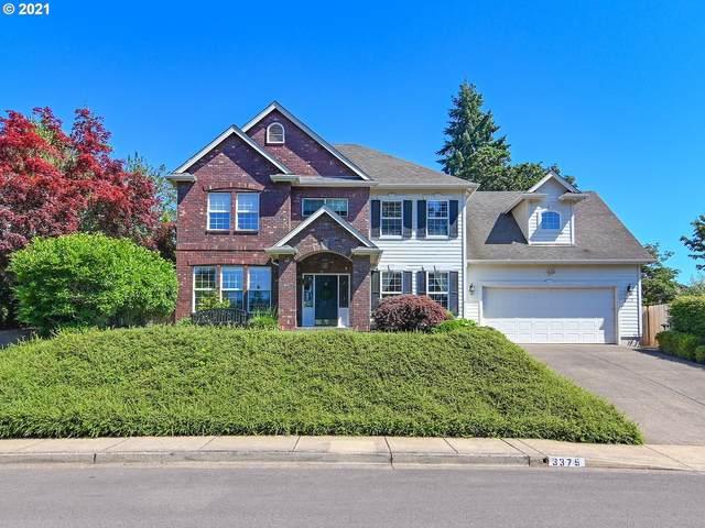 3375 Park Hills Dr, Eugene, OR 97405 (MLS #21075741) :: Song Real Estate