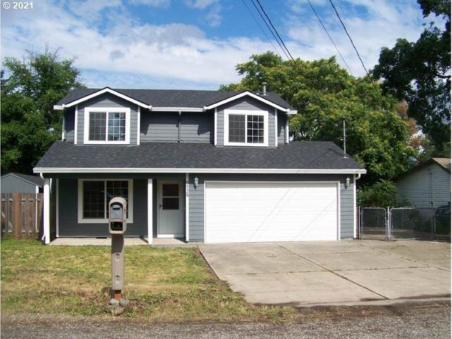 8528 SE 75TH Ave, Portland, OR 97206 (MLS #21075848) :: Real Tour Property Group