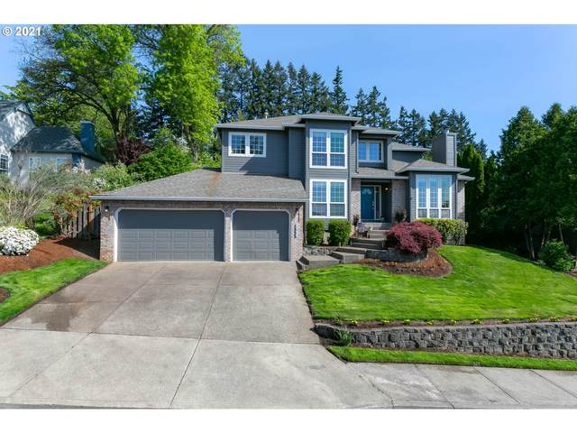 10067 SW Lady Marion Dr, Tigard, OR 97224 (MLS #21075888) :: Fox Real Estate Group