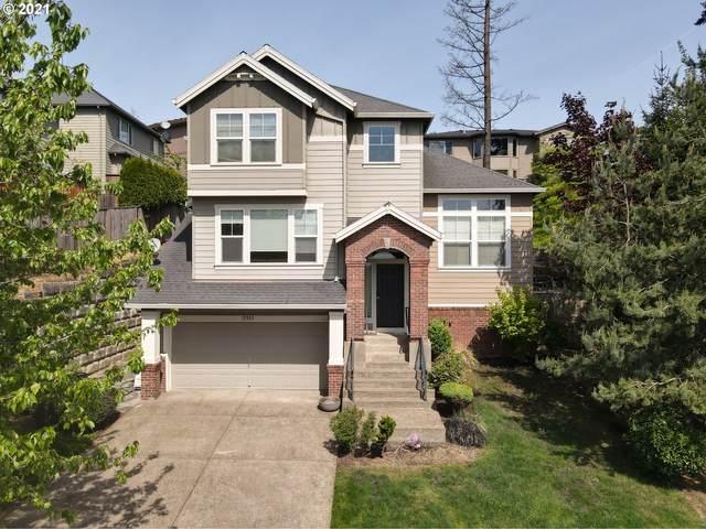 12553 SE Capella Ct, Happy Valley, OR 97086 (MLS #21076123) :: Fox Real Estate Group