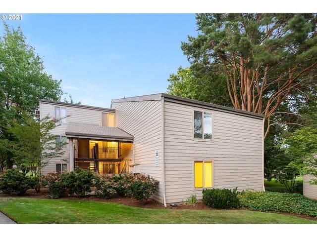 10033 SW Trapper Ter, Beaverton, OR 97008 (MLS #21076125) :: McKillion Real Estate Group