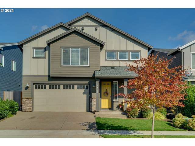 1827 35TH Ave, Forest Grove, OR 97116 (MLS #21076129) :: McKillion Real Estate Group