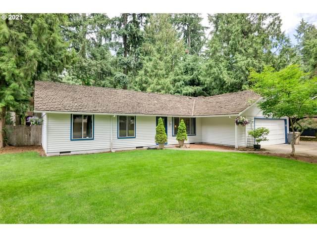 5221 Tualata Ln, Lake Oswego, OR 97035 (MLS #21076384) :: McKillion Real Estate Group