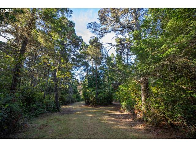 Hensley Hill Road, Port Orford, OR 97465 (MLS #21076554) :: Premiere Property Group LLC