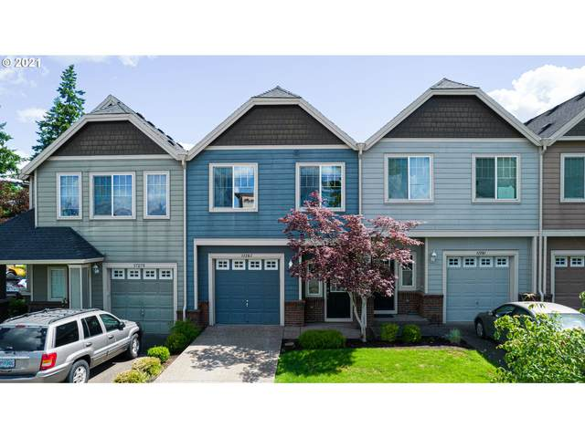 17267 SW Smith Ave, Sherwood, OR 97140 (MLS #21076736) :: Fox Real Estate Group