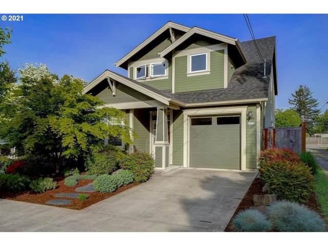 6732 N Haven Ave, Portland, OR 97203 (MLS #21076742) :: Song Real Estate