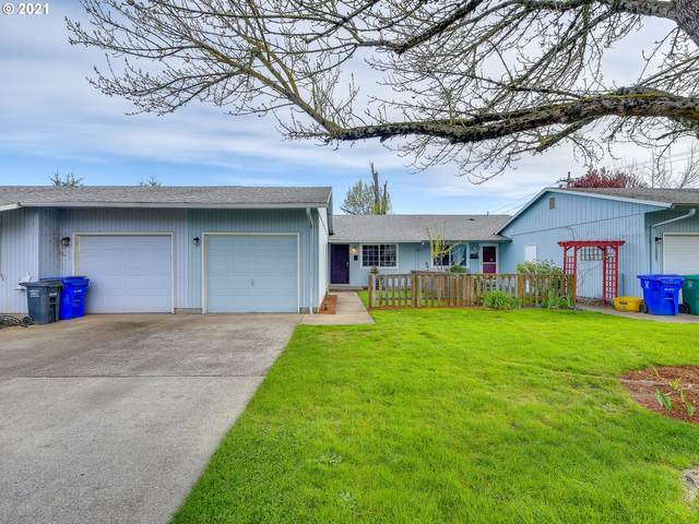 3807 N Juneau St, Portland, OR 97217 (MLS #21076818) :: Next Home Realty Connection